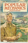 Click here to enlarge image and see more about item J4110: Popular Mechanics - August 1949