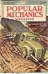 Click here to enlarge image and see more about item J4111: Popular Mechanics Magazine    September 1948