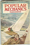 Click here to enlarge image and see more about item J4112: Popular Mechanics Magazine - October 1949