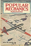 Click here to enlarge image and see more about item J4113: Popular Mechanics Magazine - November 1948