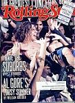 Rolling Stone Magazine -  September 30, 1999