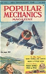 Click here to enlarge image and see more about item J4116: Popular Mechanics Magazine - May 1952