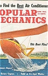 Click here to enlarge image and see more about item J4129: Popular Mechanics Magazine  June 1962