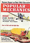 Click here to enlarge image and see more about item J4138: Popular Mechanics -  Feb. 1963