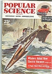 Click here to enlarge image and see more about item J4142: Popular Science - January 1953