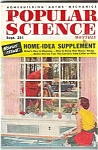 Popular Science Monthly - September 1954