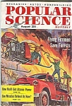 Click here to enlarge image and see more about item J4149: Popular Science - August 1955
