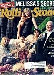 Rolling Stone Magazine- February 3, 2000