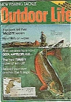 Click here to enlarge image and see more about item J4170: Outdoor Life - February 1976 -