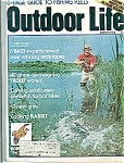 Outdoor Life Magazine - March 1976