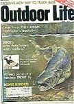 Click here to enlarge image and see more about item J4175: Outdoor Life - June 1976