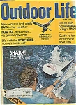 Click here to enlarge image and see more about item J4176: Outdoor life magazine - July 1976