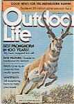 Click here to enlarge image and see more about item J4182: Outdoor Life - September 1978