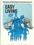 Click here to enlarge image and see more about item J4187: Easy Living CP Products corp.     1981
