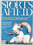 Click here to enlarge image and see more about item J4197: SportsAfield -= May 1980