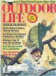 Outdoor Life  Magazine - April 1981