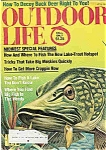 outdoor Life Magazine - June 1981