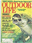 Click here to enlarge image and see more about item J4208: Outdoor Lie Magazine - February 1982