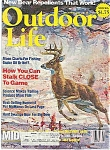 Outdoor Life Magazine - December 1985