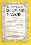 The National Geographic magazine- November 1953