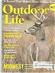 Outdoor Life - October 1986