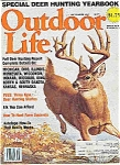 Outdoor Life Magazine = September 1986