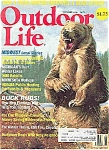 Outdoor Life Magazine - January 1988