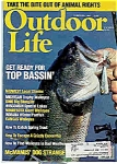 Click here to enlarge image and see more about item J4237: Outdoor Life - February 1991
