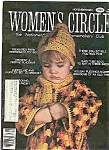 Click here to enlarge image and see more about item J4298: WOMEN'S CIRCLE  - November 1980