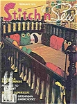 Click here to enlarge image and see more about item J4301: Stitch n Sew magazine - February 1979