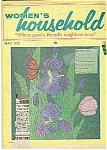 Click here to enlarge image and see more about item J4321: Women's Household - May 1970
