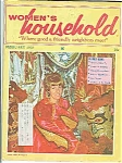 Click here to enlarge image and see more about item J4322: Women's Household magazine - February 1970