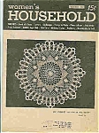 Click here to enlarge image and see more about item J4335: Women's Household - December 1962