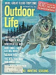 Outdoor Life - September 1973