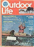 Outdoor Life Magazine - April 1977