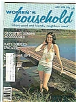 Women's Household magazine - July 1978