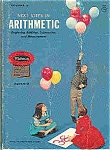 Click here to enlarge image and see more about item J4401: Whitman publishing - Next steps in Arithmetic