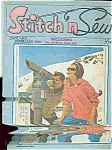 Stitch n Sew Magazine - Jan/ Feb. 1970