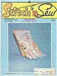 Stitch n Sew magazine - Sept./Oct. 1971