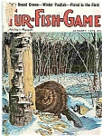 Click here to enlarge image and see more about item J4429: Fur-Fish-Game - January 1972
