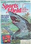 Sports Afield Magazine - February 1976