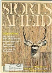 sports Afield - August 1980