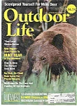 Outdoor  Life - August 1987