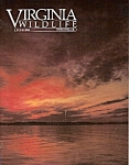 Virginia Wildlife - June 1986