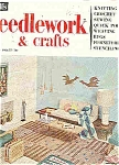 Click here to enlarge image and see more about item J4467: McCall's Needlework and crafts - Fall/Winter 1956-57
