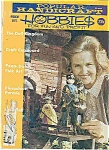 Popular  Handicraft hobbies  March 1977