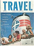 Click here to enlarge image and see more about item J4497: Travel - September 1961