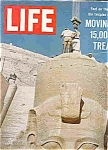 Click here to enlarge image and see more about item J4503: Life Magazine - October 29, 1965