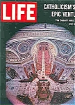 Click here to enlarge image and see more about item J4506: Life Magazine - December 17, 1965