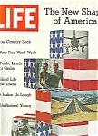 Click here to enlarge image and see more about item J4518: Life Magazine January 8, 1971